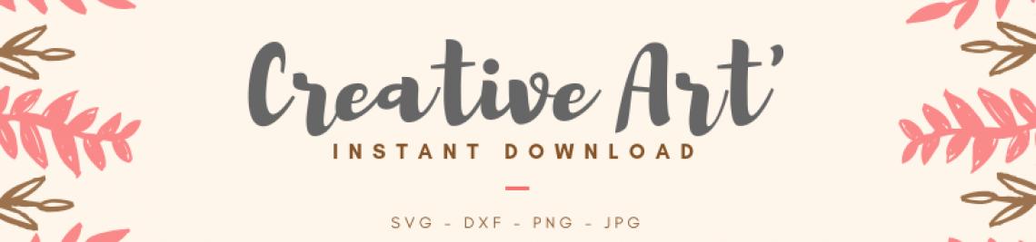 Creativeart Profile Banner