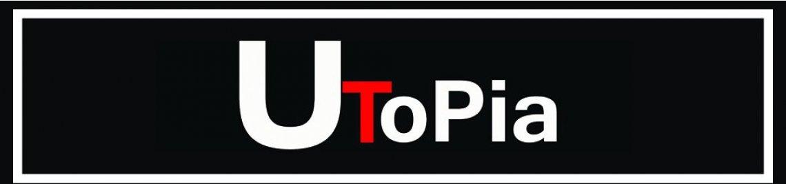 utopiabrand19 Profile Banner
