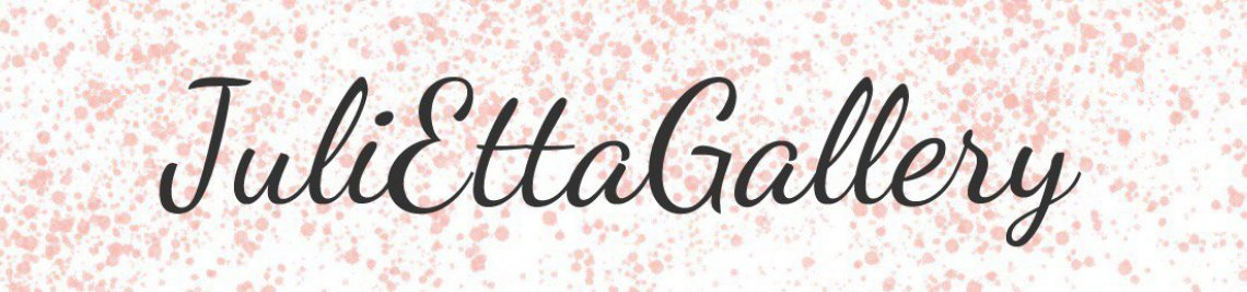 JuliEttaGallery Profile Banner