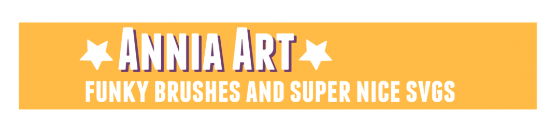 AnniaArt Profile Banner