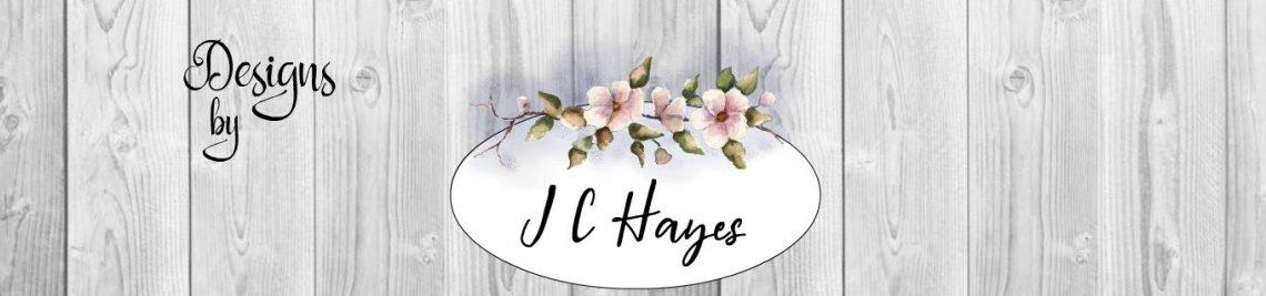 J C Hayes Profile Banner