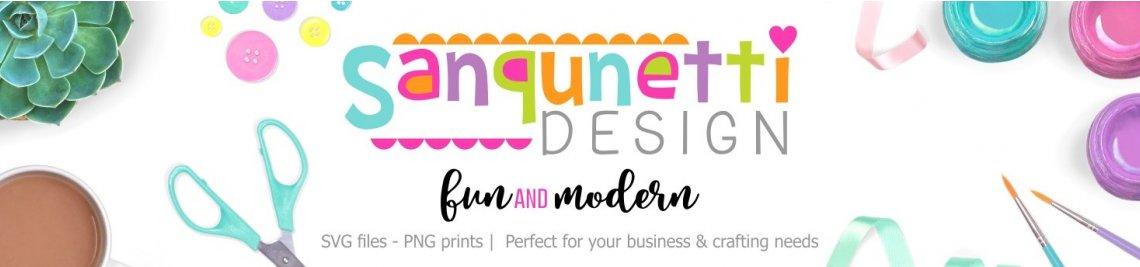 Sanqunetti Design Profile Banner