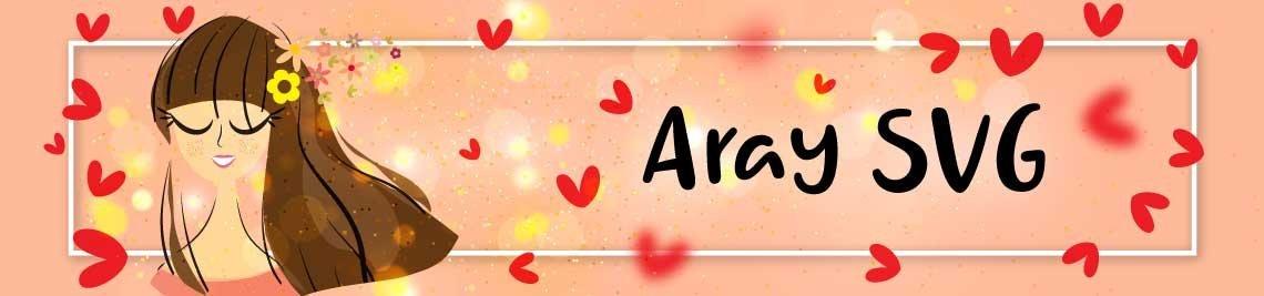 Aray SVG Profile Banner