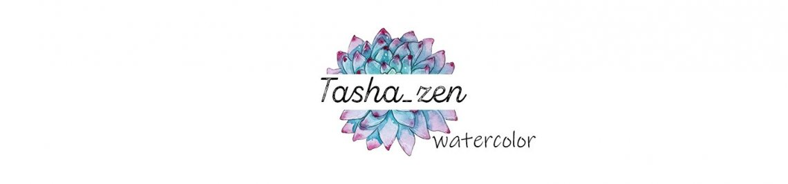 Tashazen Profile Banner