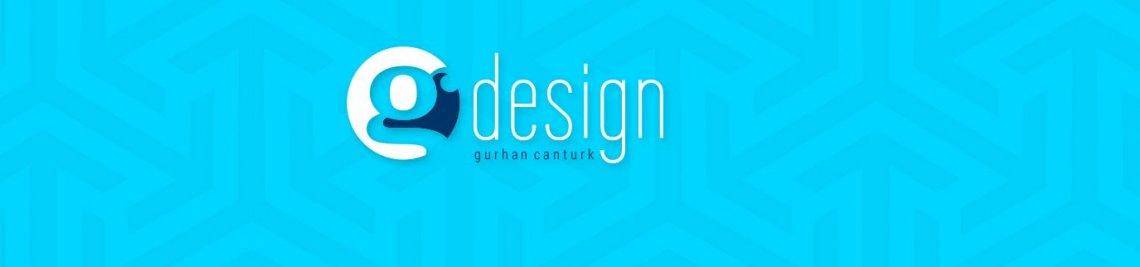 g design Profile Banner