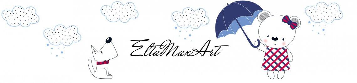 EltaMaxArt Profile Banner