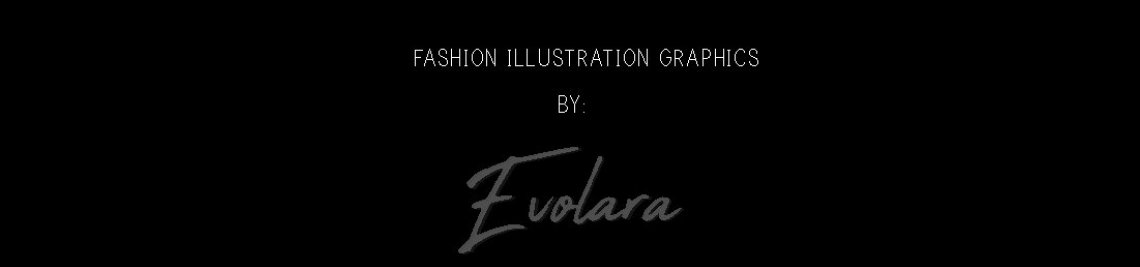 Evolara Profile Banner