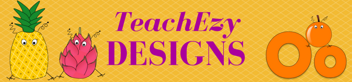 TeachEzy Designs Profile Banner