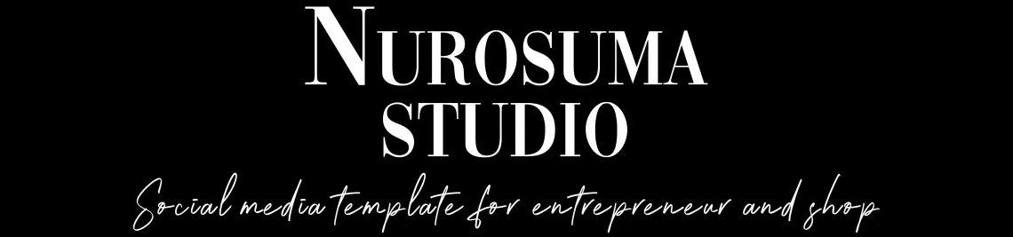 Nurosuma Studio Profile Banner
