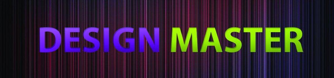 Design Master Profile Banner