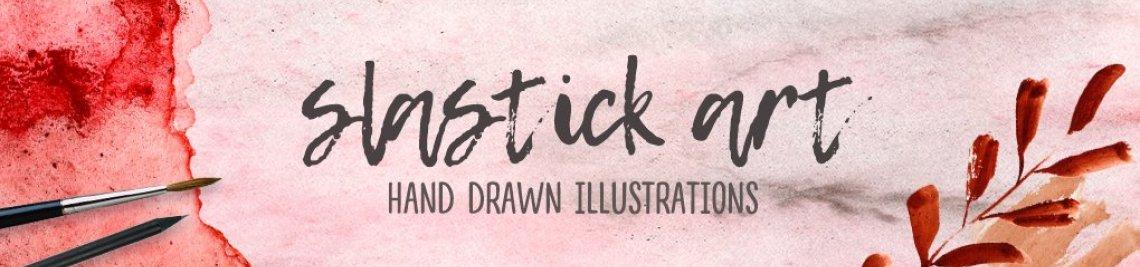 Slastick Profile Banner