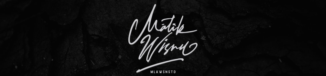MLKWSN studios Profile Banner