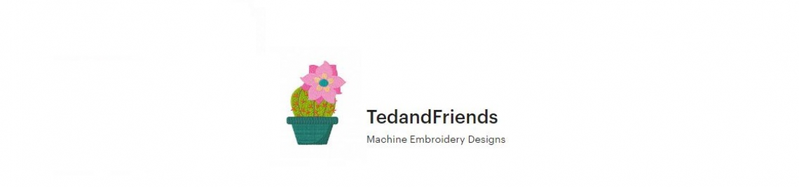 Ted & Friends Profile Banner