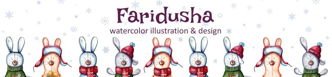 Faridusha Profile Banner