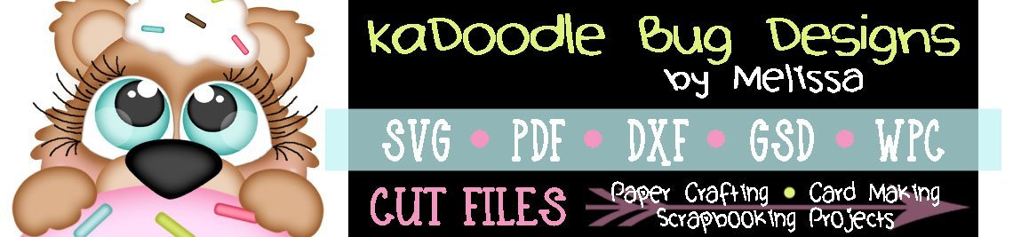 KaDoodle Bug Designs Profile Banner