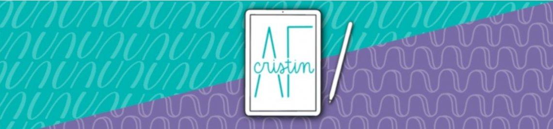 Cristin AF Designs Profile Banner