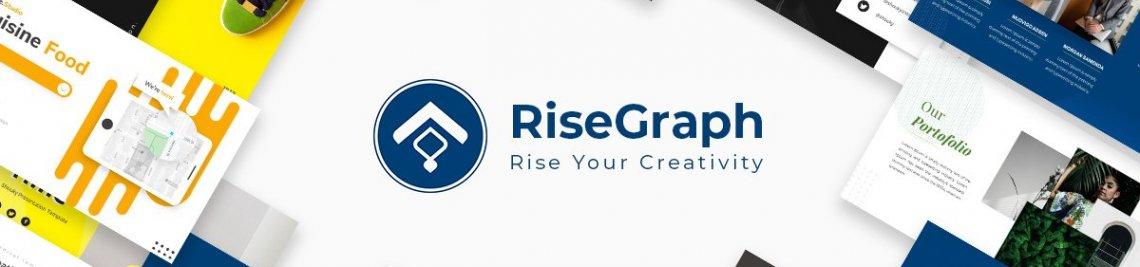 RiseGraph Profile Banner