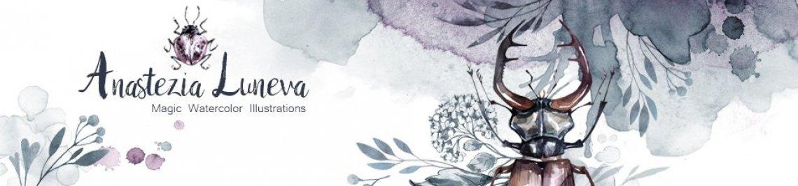 Anastezia Luneva Profile Banner