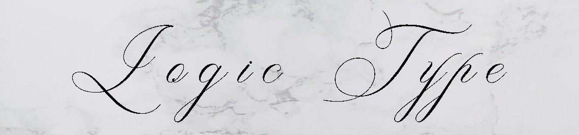 Logic Type Profile Banner