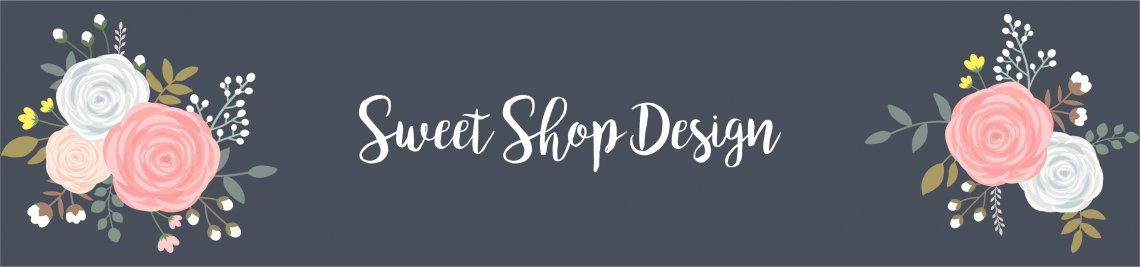 Sweet Shop Design Profile Banner