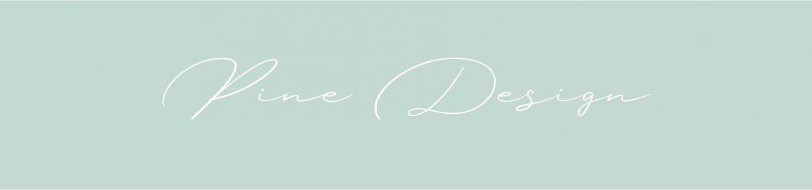 Pine Design Profile Banner