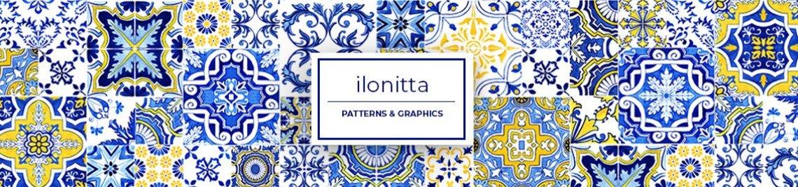 ilonitta Profile Banner
