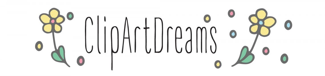 ClipArtDreams Profile Banner