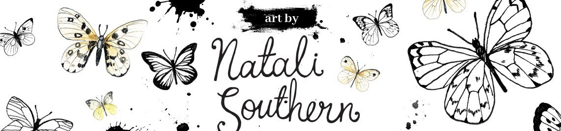 Art by Natali Southern Profile Banner