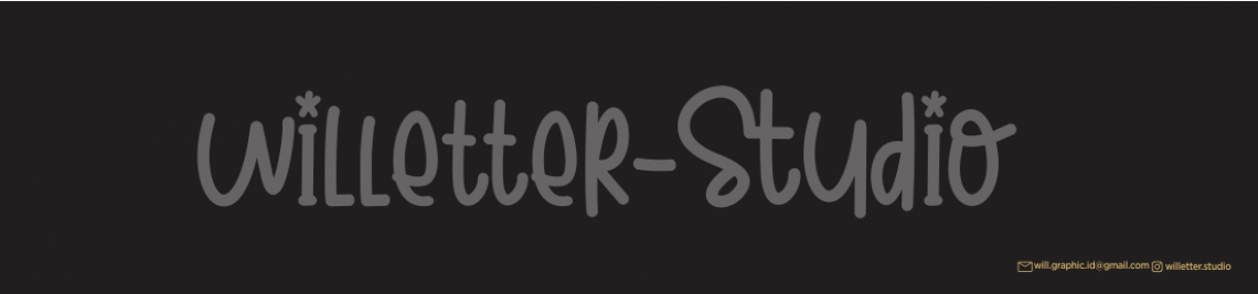 Willetter Studio Profile Banner