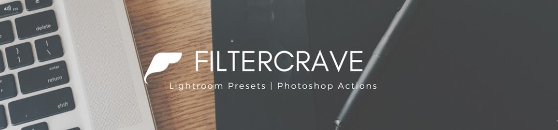 Filtercrave Profile Banner