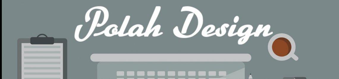 Polah Design Profile Banner