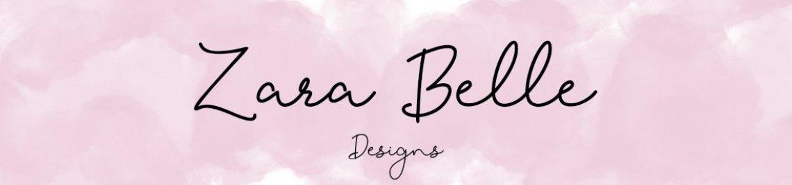 ZaraBelle Profile Banner