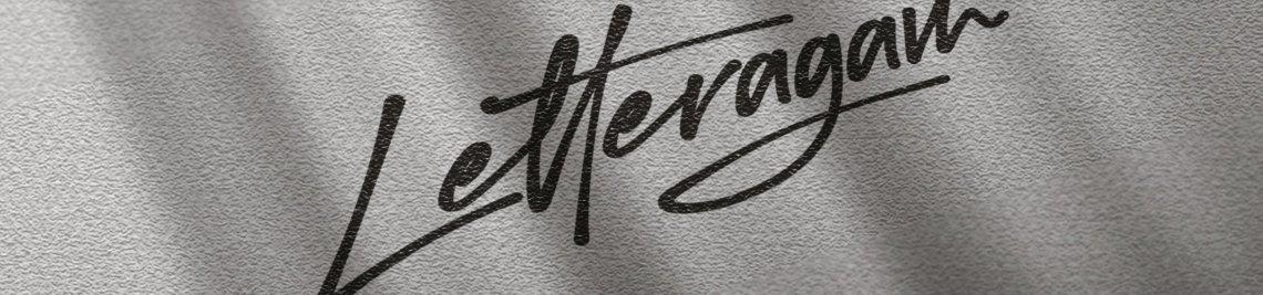 Letteragam Profile Banner