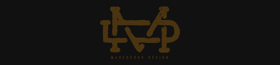 madeDeduk Profile Banner