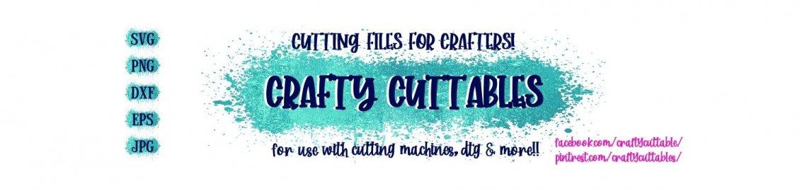 Crafty Cuttables Profile Banner