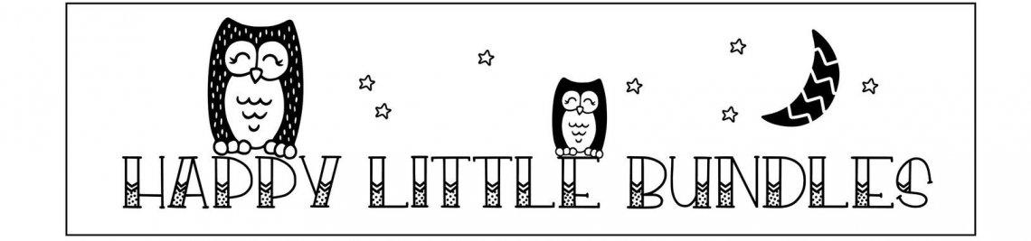 HAPPY LITTLE BUNDLES Profile Banner