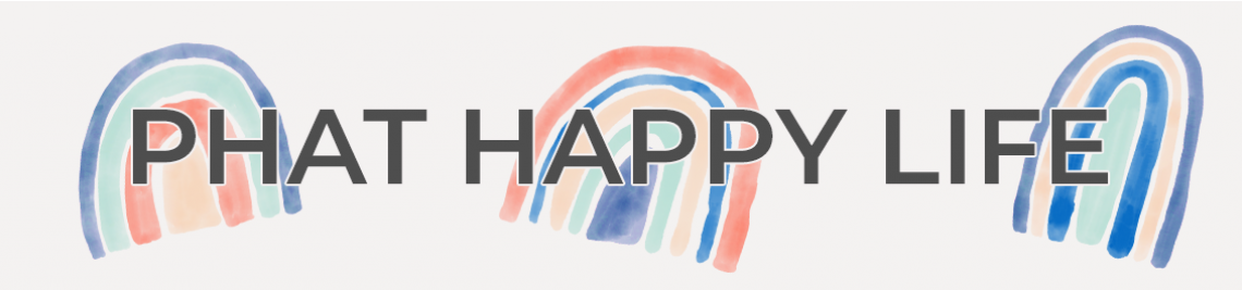 PHAT HAPPY LIFE Profile Banner