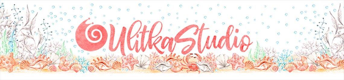 UlitkaStudio Profile Banner