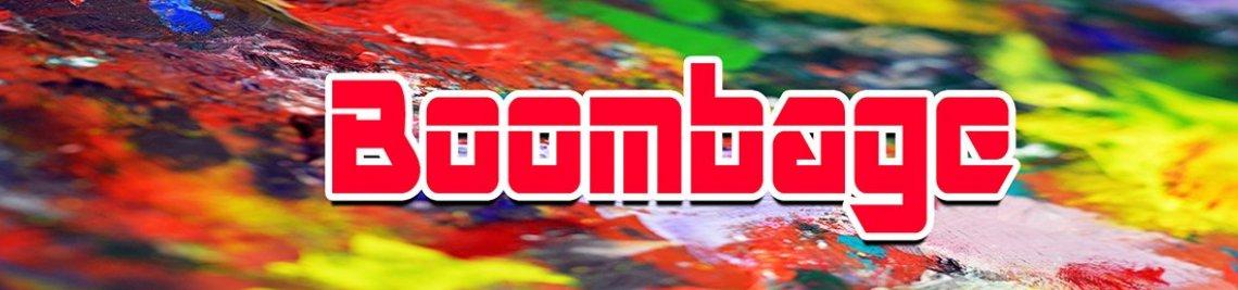Boombage Studio Profile Banner