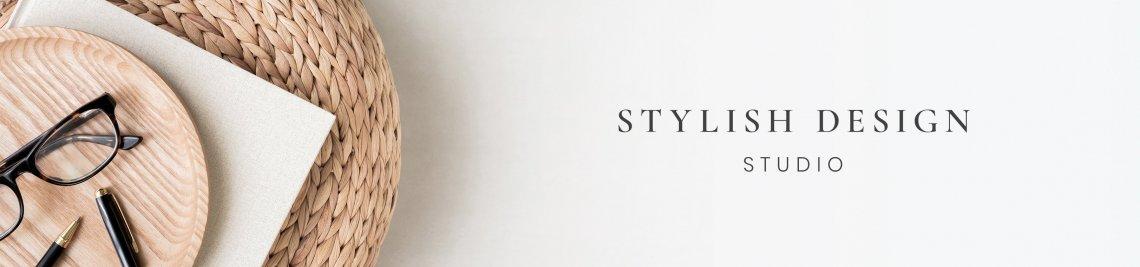 StylishDesignStudio Profile Banner