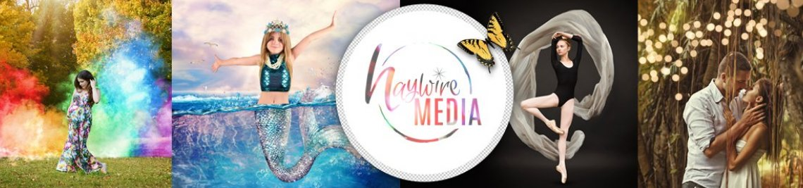 HaywireMedia Profile Banner