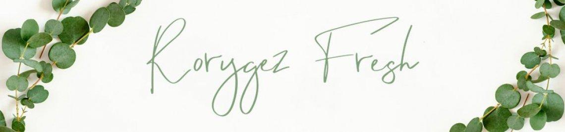 rorygez fresh Profile Banner