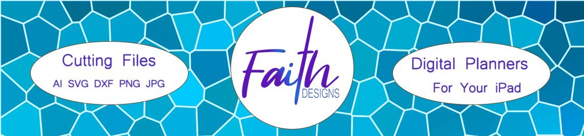 Faith Designs Profile Banner