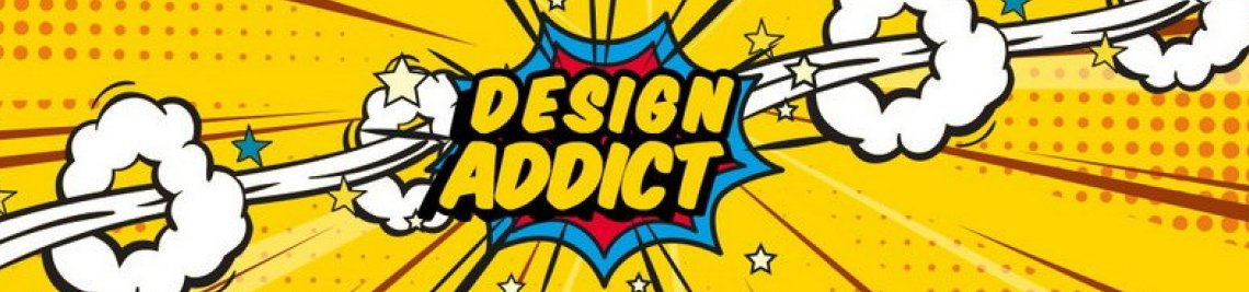 Design Addict Profile Banner