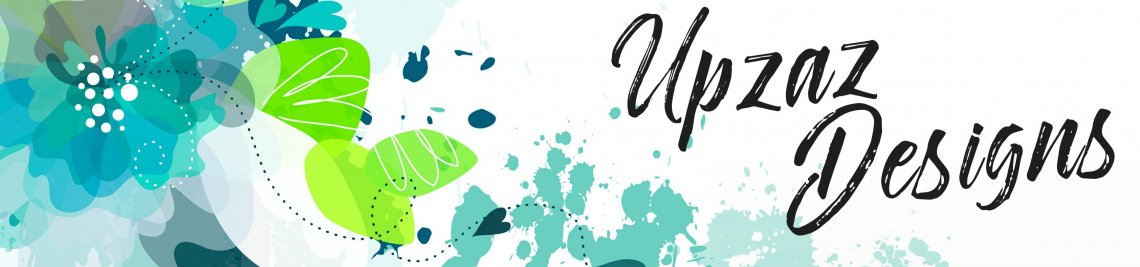 Upzaz Designs Profile Banner
