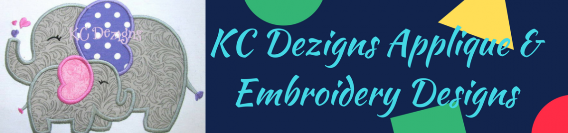 KC Dezigns Profile Banner
