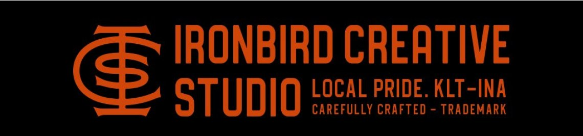 Ironbird Creative Profile Banner