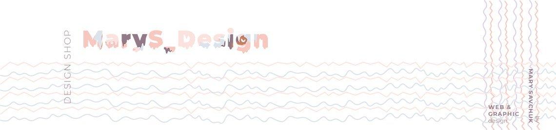 MaryS-Design Profile Banner