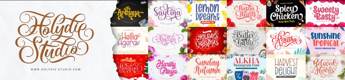 Holydie Studio Profile Banner