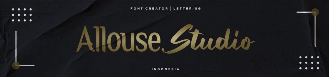 Allouse Studio Profile Banner